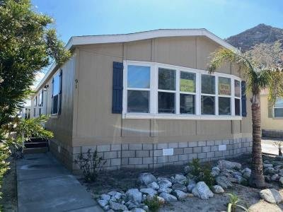 Mobile Home at 22840 Sterling Ave. Sp. 91 Palm Springs, CA 92262