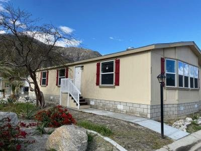 Mobile Home at 22840 Sterling Ave. Sp. 202 Palm Springs, CA 92262