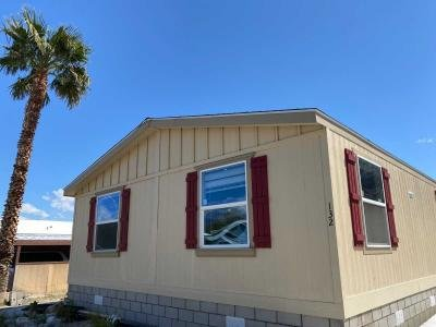 Mobile Home at 22840 Sterling Ave. Sp. 132 Palm Springs, CA 92262