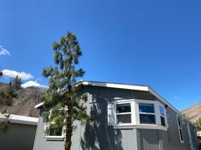 Mobile Home at 22840 Sterling Ave. Sp. 118 Palm Springs, CA 92262