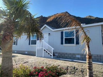 Mobile Home at 22840 Sterling Ave. Sp. 144 Palm Springs, CA 92262