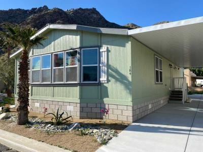Mobile Home at 22840 Sterling Ave. Sp. 184 Palm Springs, CA 92262