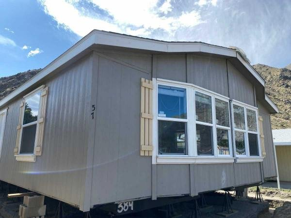 2019 Fleetwood 2443D Manufactured Home