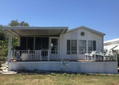 Mobile Home at 20005 US HWY 27 LOT 1021 Clermont, FL 34715
