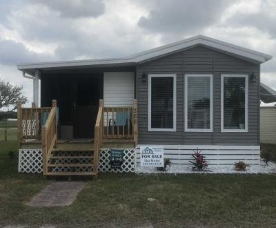 Mobile Home at 20005 US HWY 27 LOT 288 Clermont, FL 34715
