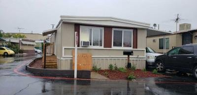 Mobile Home at 1045 N. Azusa Ave. Spc 47 Covina, CA 91722