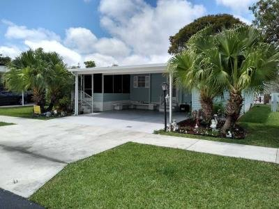 Mobile Home at 6565 Nw 33Rd Avenue Coconut Creek, FL 33073