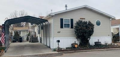 Mobile Home at 1801 W 92nd Ave #113 Federal Heights, CO 80260