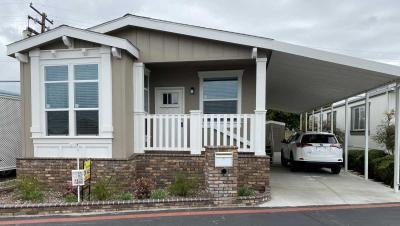 Mobile Home at 16222 Monterey Lane Huntington Beach, CA 92649