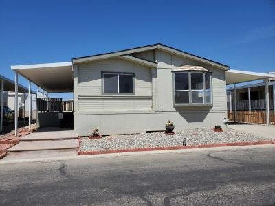 Mobile Home at 1550 20th Street West #45 Rosamond, CA 93560