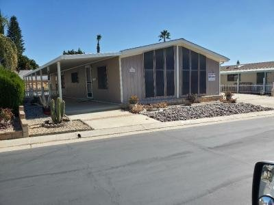 Mobile Home at 10961 Desert Lawn Drive Calimesa, CA 92320