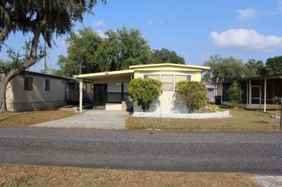 Mobile Home at 125 Jay Drive Winter Haven, FL 33880