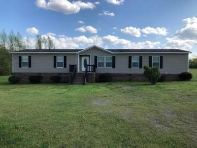 Mobile Home at 6349 NICHOLE RD Spring Hope, NC 27882