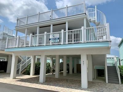 Mobile Home at 421 E Intercoastal Dr Jensen Beach, FL 34957