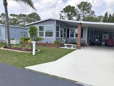 Mobile Home at 19679 WOODFIELD CIRCLE  #147 North Fort Myers, FL 33903