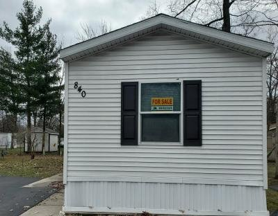 Mobile Home at 840 Shady Lane Traverse City, MI 49686