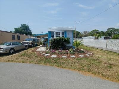 Mobile Home at 7499 46th Ave N Lot 41 Saint Petersburg, FL 33709
