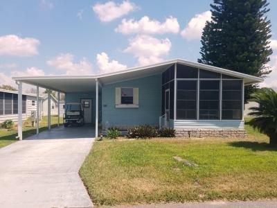 Mobile Home at 162 Arianna Way Auburndale, FL 33823