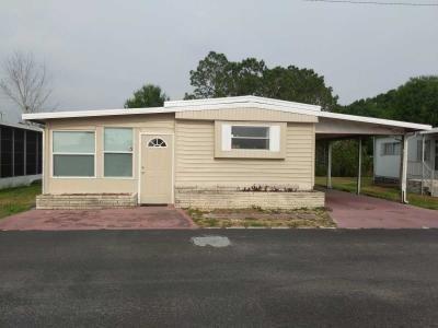 Mobile Home at 807 Aspen  Lakeland, FL 33815