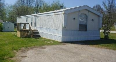 Mobile Home at 7711 E. US Highway 60 Lot #66 Rogersville, MO 65742