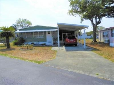 Mobile Home at 49 Rainbow Lane E Dundee, FL 33838