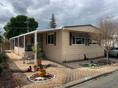 Mobile Home at 7617 Wood Duck Ln Citrus Heights, CA 95621