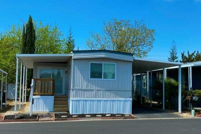 Mobile Home at 6315 Stagecoach Dr Sacramento, CA 95842