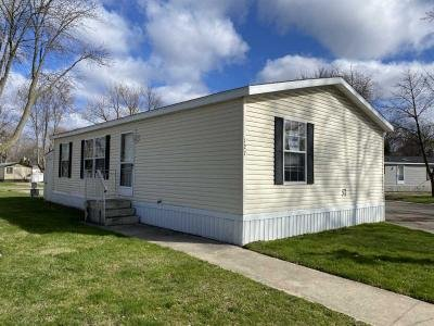 Mobile Home at 20832 Tuck Rd #127 Farmington Hills, MI 48336