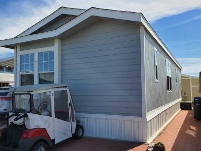Mobile Home at 8700 E. University Dr. #339 Mesa, AZ 85207