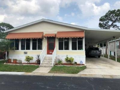 Mobile Home at 3432 State Road 580, Lot 317 Safety Harbor, FL 34695