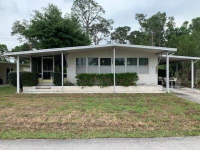 Mobile Home at 207 Windsor Dr. Port Orange, FL 32129