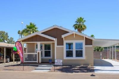 Mobile Home at 9302 E. Broadway Rd #22 Mesa, AZ 85208
