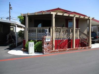 Mobile Home at 16222 Monterey Lane #57 Huntington Beach, CA 92649
