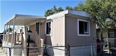 Mobile Home at 10701 Cedar Ave. SPC 134 Bloomington, CA 92316