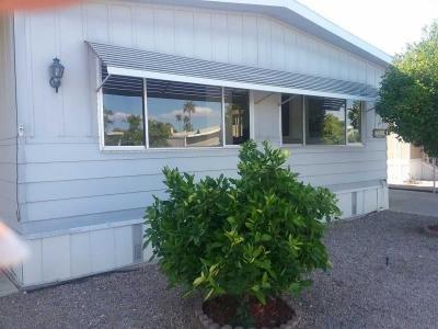 Mobile Home at 2650 W Union Hills Dr #194 Phoenix, AZ 85027