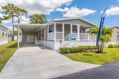 Mobile Home at 4453 Lady Beverlee Ct S #181 Boynton Beach, FL 33436