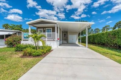 Mobile Home at 8746 Duchess Court E #356 Boynton Beach, FL 33436