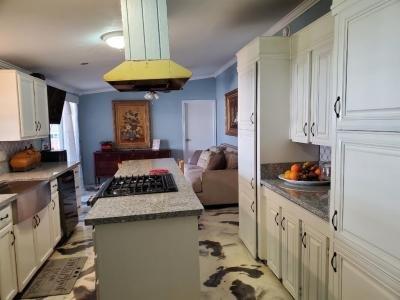 Mobile Home at 26297 E. Baseline Spc 8 Highland, CA 92346