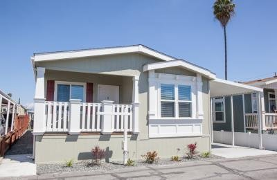 Mobile Home at 15050 Monte Vista Ave #196 Chino Hills, CA 91709