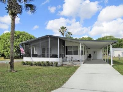 Mobile Home at 975 PONYTAIL PALM CR. Oviedo, FL 32765