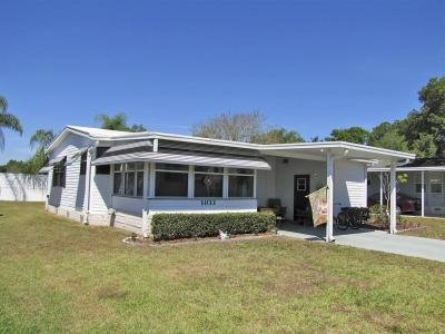 Mobile Home at 1033 E.PALM VALLEY DR. Oviedo, FL 32765
