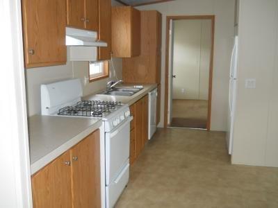 Mobile Home at 5112 N Fairmount Street #121 Davenport, IA 52806