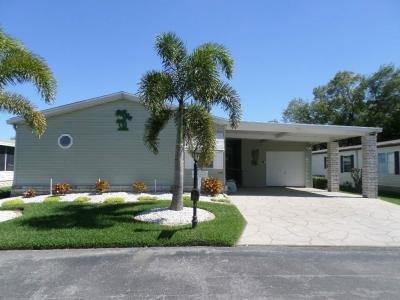 Mobile Home at 150 E Hampton Dr Auburndale, FL 33823