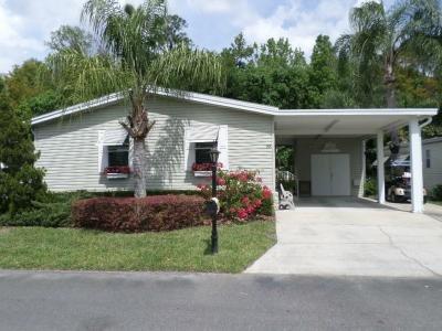 Mobile Home at 696 Royal Forest Dr Auburndale, FL 33823