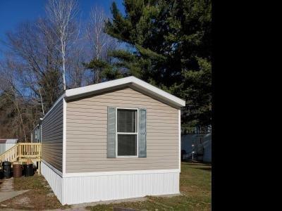 Mobile Home at 901 Aubin St Peshtigo, WI 54157