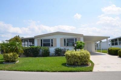 Mobile Home at 135 Ne Pinelake Village Blvd Jensen Beach, FL 34957