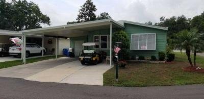 Mobile Home at 10901 Circle Oak Ct Riverview, FL 33569