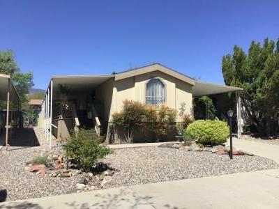 Mobile Home at 432 Lampliter Village Clarkdale, AZ 86324