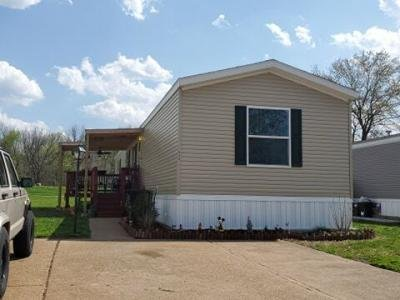 Mobile Home at 1812 4Th East Ave Milan, IL 61264