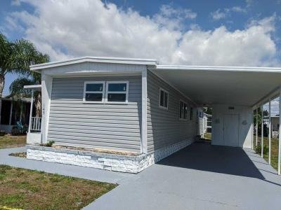Mobile Home at 570 57th Ave W, 145 Bradenton, FL 34207